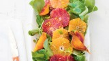 Rosted Beet Blood Orange&Mixed GreenSaladwww